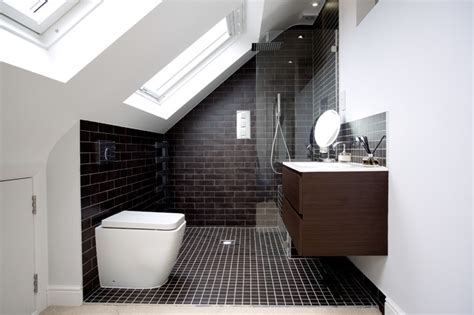 loft conversion bathroom ideas loft conversions