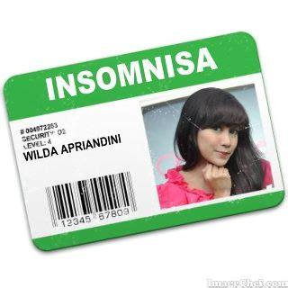 cara membuat id card foto cara membuat id card twibi id card cherrybelle ryan
