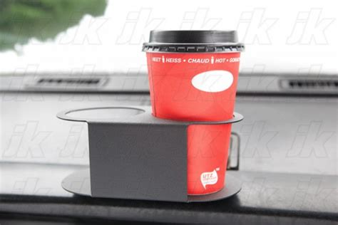 cup hook hack cup hook hack ash tray cup holders vanagon hacks mods