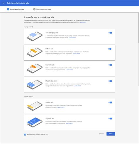 adsense auto clicker adsense auto ads benefits how to place code on blogger