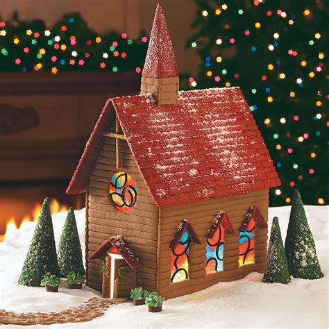 christmas awesome gingerbread christmas decor