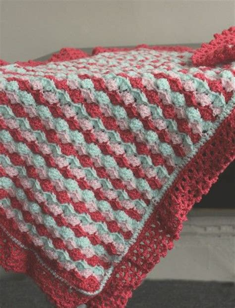 17 migliori immagini su crochet ripples waves su 17 migliori immagini su crochet baby blankets su