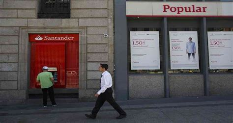 banco popular espanol banco popular espa 241 ol vendido por 1