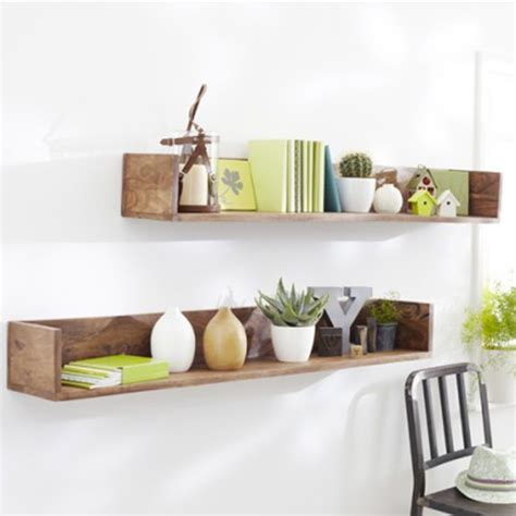 Deco Etagere Murale Salon by Deco Etagere Murale Salon 2 Id 233 Es De D 233 Coration