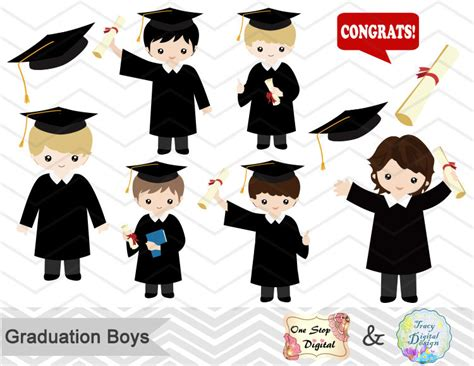 Can You Use The Mba Title Before Graduating by Instant Graduation Boys Clipart Boys Graduate