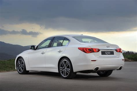 infiniti q50 2014 infiniti q50 the safest on the road