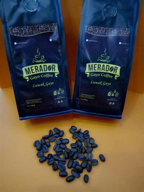 Gayo Luwak Green Bean 1 Kg 2 harga kopi luwak gayo kualitas ekspor dan terpecaya