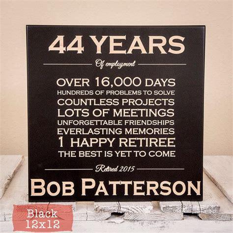 gift ideas women best 25 retirement gifts for men ideas on pinterest