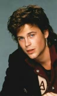 actor floppy hair 1980s actors male the 80s and actors on pinterest