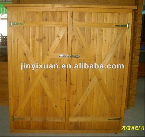 Wooden Tool Shed How To Build A Wood Tool Shed Things To Consider In