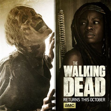 film seri walking dead season 6 the walking dead diffusion le 11 octobre sur amc