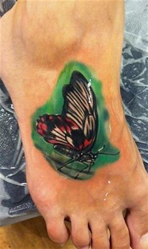 iron butterfly tattoo iron ink studio on vejle ink tattoos