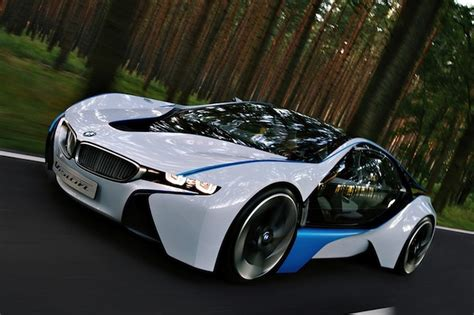 bmw supercar concept bmw considering m8 supercar