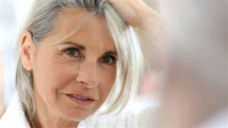 hair loss in 60 year the biggest skin care dilemmas women face past 60 and