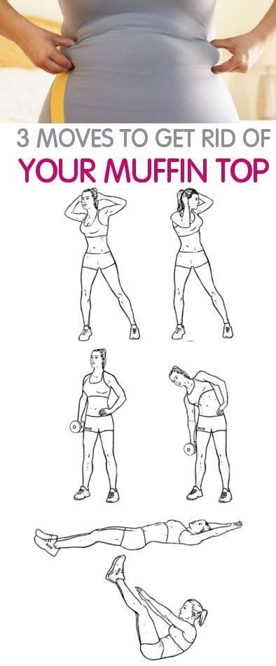 how to get rid of muffin top after c section 25 best ideas about lose muffin top on pinterest lose