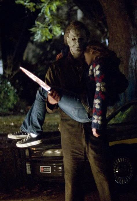 michael myers x laurie my side of the story michael x laurie by