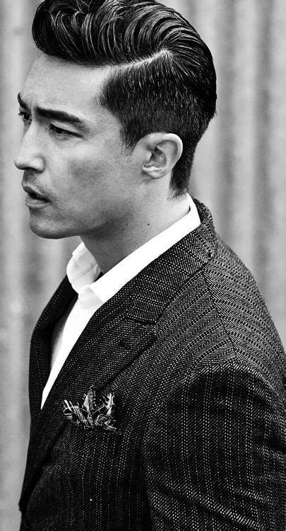 mens haircuts jupiter 22 best asian men hairstyles images on pinterest asian
