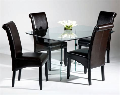 Dining Room Furniture Small Spaces Modern Dining Room Sets For Small Spaces At Your Home