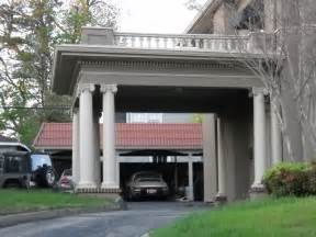 Garage Designs Of St Louis porte cochere garage images