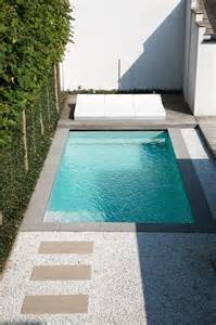 tiny pool small pool piscina pinterest pools