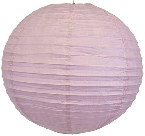 Dhanny Virna Dusty Pink Ay 24 quot dusty paper lantern