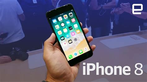 iphone 8 and 8 plus on live from apple event 2017