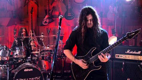 directv guitar player 98 best megadeth images on pinterest dave mustaine