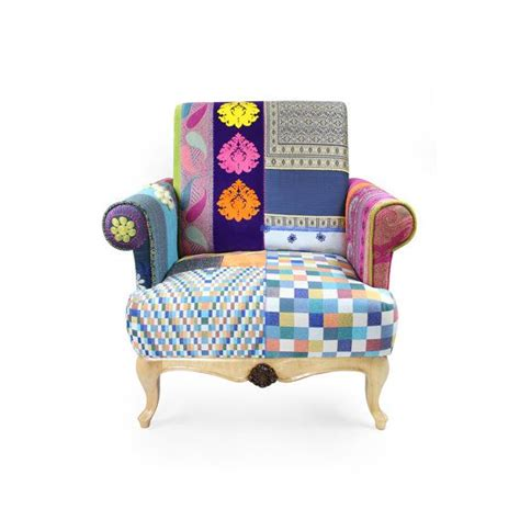 Boho Patchwork Chair - 221 best images about boho furnishings on