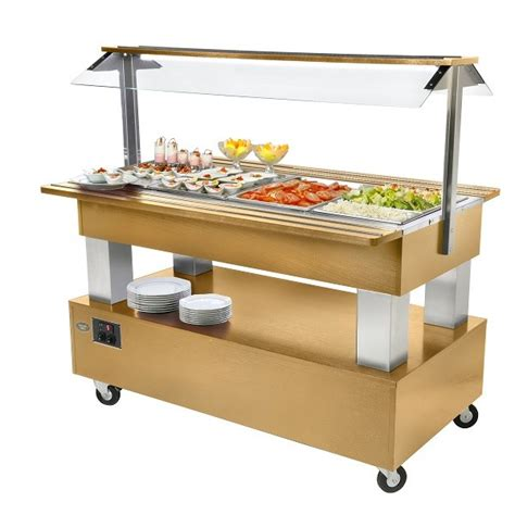 table top refrigerated salad bar roller grill refrigerated salad bar buffet unit 4 x 1