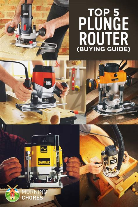black decker the complete guide to treehouses 2nd edition design build your a treehouse black decker complete guide 5 best plunge routers for beginners and experts reviews