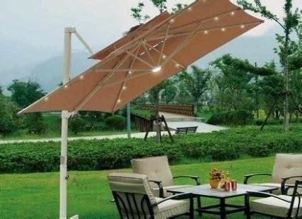 patio umbrella extra large