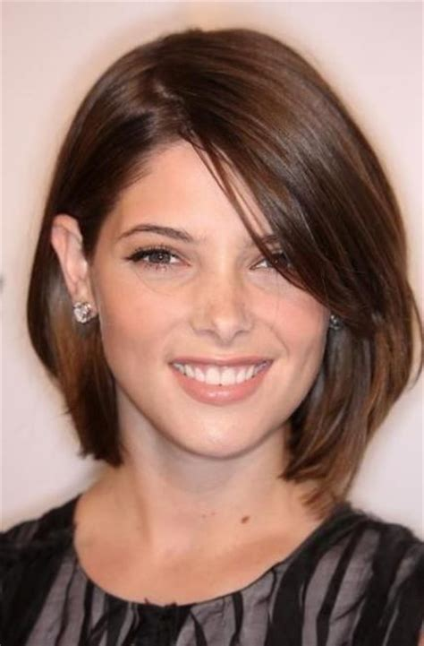 chin length hairstyles with glasses ashley greene chin length hairstyles hair hopes pinterest