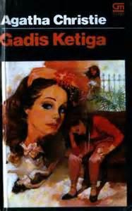 Pembunuhan Atas Roger Ackroyd kumpulan novel agatha christie and gives