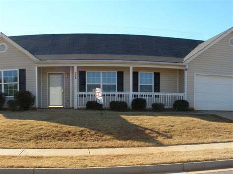 2 Ranch Homes For Rent In Monroe Monroe Ga Patch