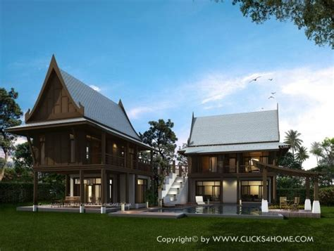 thai house 160 best images about thai house on pinterest traditional architecture and teak