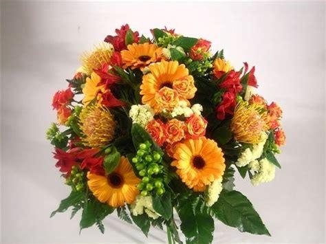 fiori arancioni per matrimonio fiori matrimonio agosto fiorista fiori per agosto