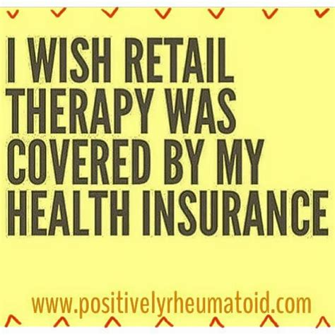 More Retail Therapy For by 24 Best Positively Rheumatoid Jokes Images On