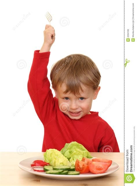 vegetables boys boy and vegetables royalty free stock image image 2294106