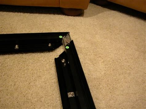 home theater projector screen   budget carlton