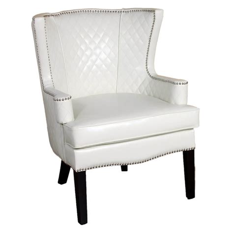 White Accent Chair 37 White Modern Accent Chairs For The Living Room