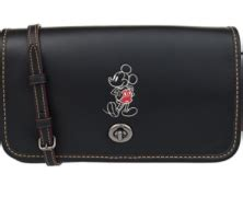 minnie mouse coach wristlet mickey fix all the disney stuff you never knew you needed