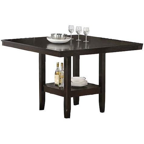 Walmart Counter Height Table by Hillsdale Furniture Tabacon Counter Height Table