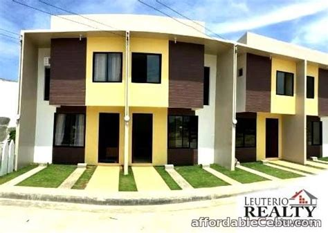 sunberry homes subdivision cebu houses for sale sunberry homes soong mactan 0923 892 7146 for sale