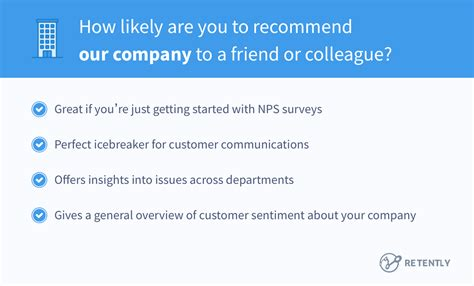 great nps survey question  response templates  update