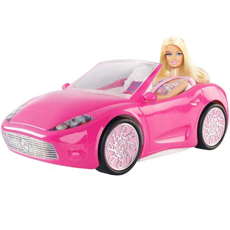 barbie convertible the gallery for gt pink barbie convertible
