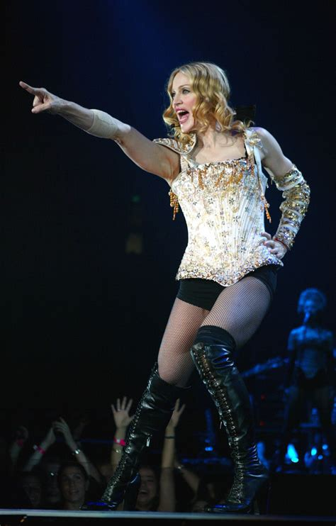 Nkm Stellaro madonna in 2004 entertainment pictures of the year zimbio