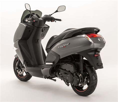 Motorrad 50 Ps Kaufen by Gebrauchte Peugeot Citystar 50 Motorr 228 Der Kaufen