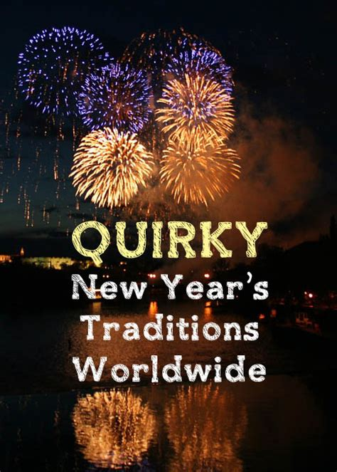 new year morning traditions 13 new year s traditions worldwide savored journeys