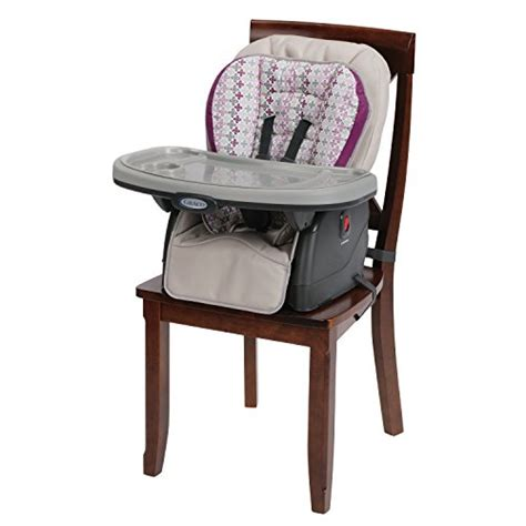 graco 4 in 1 high chair vance graco blossom 4 in 1 convertible high chair seating system