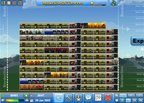 theme hotel management games top 10 free online tycoon games you should try